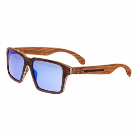Earth ESG006RE Piha Unisex  Sunglasses