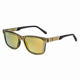 Earth ESG009GD Tide Unisex  Sunglasses