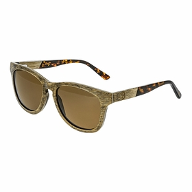 Earth ESG010BR Cove Unisex  Sunglasses