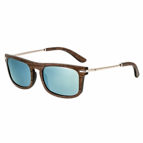 Earth ESG011BL Queensland Unisex  Sunglasses