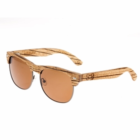 Earth ESG017ZR Moonstone Unisex  Sunglasses