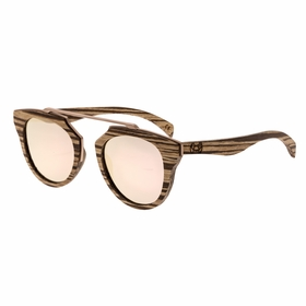 Earth ESG021RG Ceira Unisex  Sunglasses