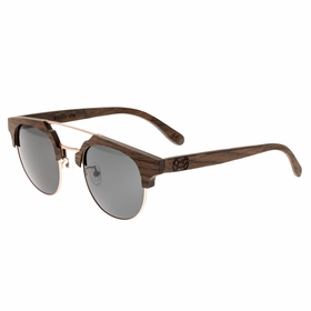 Earth ESG024BK Kai Unisex  Sunglasses