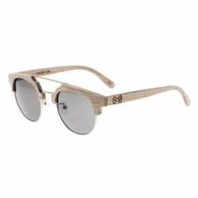 Earth ESG024GY Kai Unisex  Sunglasses