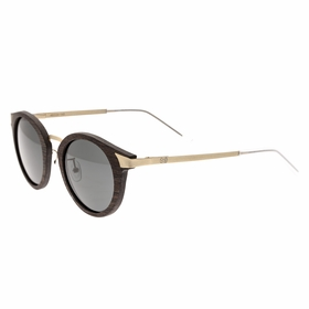 Earth ESG026BK Zale Unisex  Sunglasses