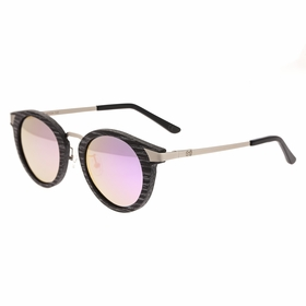 Earth ESG026PK Zale Unisex  Sunglasses