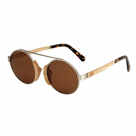 Earth ESG038M Anakena Unisex  Sunglasses