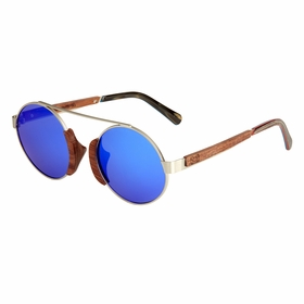 Earth ESG038R Anakena Unisex  Sunglasses
