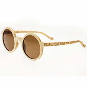 Earth ESG040B Canary Unisex  Sunglasses