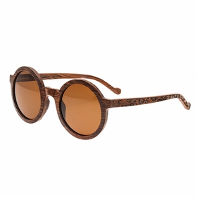 Earth ESG040R Canary Unisex  Sunglasses