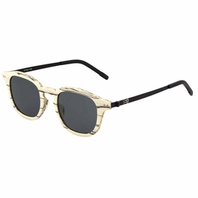 Earth ESG042IB Kavaja Unisex  Sunglasses