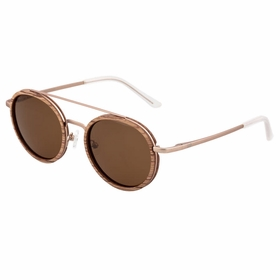 Earth ESG048BR Binz Unisex  Sunglasses