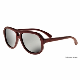 Earth ESG065R Cannon Unisex  Sunglasses