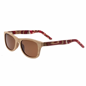 Earth ESG070R El Nido Unisex  Sunglasses