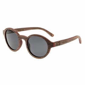 Earth ESG085B Maho Unisex  Sunglasses