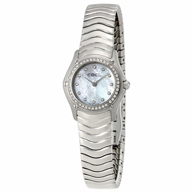 Ebel 1215259 Classic Mini Ladies Quartz Watch