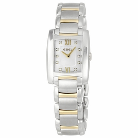 Ebel 1215768 Brasilia Mini Ladies Quartz Watch
