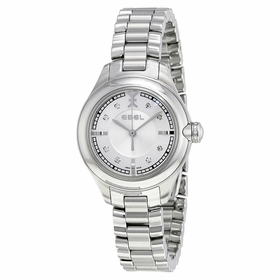 Ebel 1216092 Onde Ladies Quartz Watch