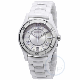 Ebel 1216129 X-1 Ladies Quartz Watch