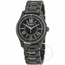 Ebel 1216142 X-1 Ladies Quartz Watch