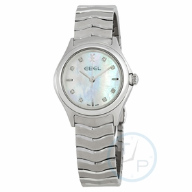 Ebel 1216193 Wave Ladies Quartz Watch