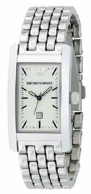 Emporio Armani 0100  Mens Quartz Watch
