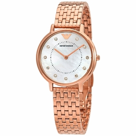 Emporio Armani AR11006 Kappa Ladies Quartz Watch