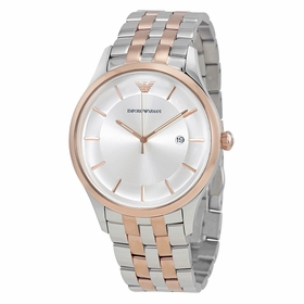 Emporio Armani AR11044 Lambda Mens Quartz Watch