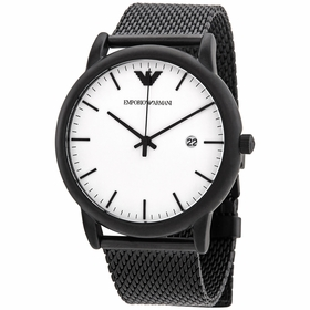Emporio Armani AR11046  Mens Quartz Watch