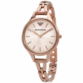 Emporio Armani AR11055  Ladies Quartz Watch