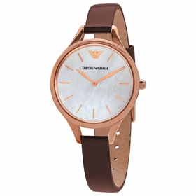 Emporio Armani AR11057  Ladies Quartz Watch