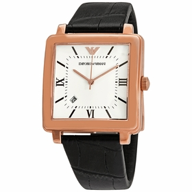 Emporio Armani AR11075 Modern Square Ladies Quartz Watch