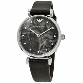 Emporio Armani AR11171 Marble Ladies Quartz Watch