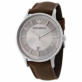 Emporio Armani AR11185 Renato Mens Quartz Watch