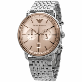 Emporio Armani AR11239  Mens Chronograph Quartz Watch