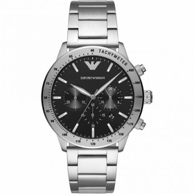 Emporio Armani AR11241  Mens Chronograph Quartz Watch