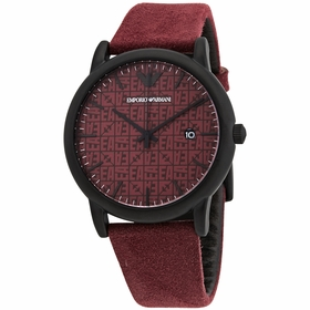 Emporio Armani AR11273  Mens Quartz Watch