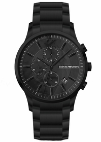 Emporio Armani AR11275  Mens Chronograph Quartz Watch