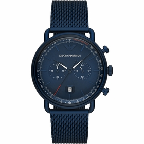Emporio Armani AR11289  Mens Chronograph Quartz Watch