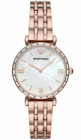 Emporio Armani AR11294 Gianni T-Bar Ladies Quartz Watch
