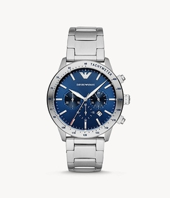 Emporio Armani AR11306  Mens Chronograph Quartz Watch