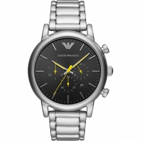 Emporio Armani AR11324 Luigi Mens Chronograph Quartz Watch