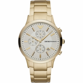 Emporio Armani AR11332  Mens Chronograph Quartz Watch