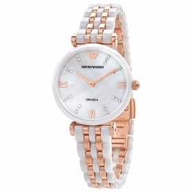 Emporio Armani AR1489  Ladies Quartz Watch