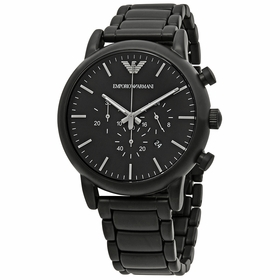 Emporio Armani AR1895 Classic Mens Chronograph Quartz Watch