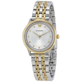 Emporio Armani AR1963  Ladies Quartz Watch