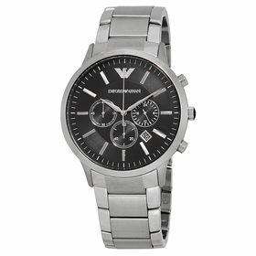 Emporio Armani AR2460 Sportivo Mens Chronograph Quartz Watch