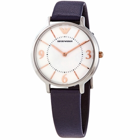 Emporio Armani AR2509 Kappa Ladies Quartz Watch