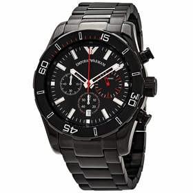 Emporio Armani AR5931 Sport Mens Chronograph Quartz Watch