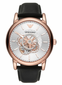 Emporio Armani AR60013 Luigi Mens Automatic Watch